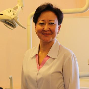 хирург стоматолог