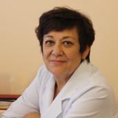 Белоцерковская Татьяна Григорьевна