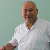 Аушахманов  Бейсенбай Жумабаевич