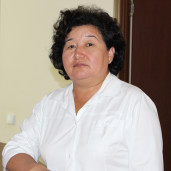 Сихимова Макпира Айткешевна