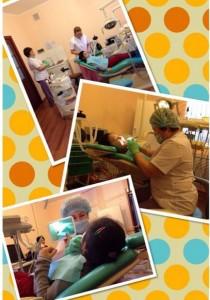 хирургическая стоматология в Астане