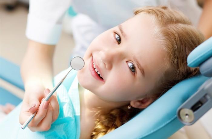 Безболезненное лечение зубов у детей