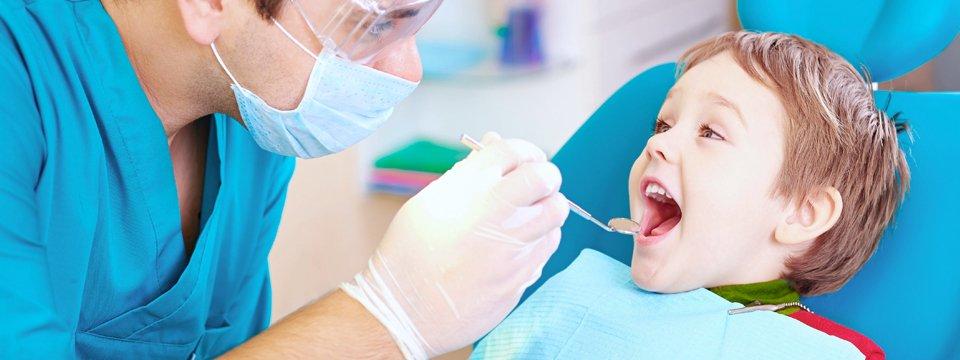 Зубки-зубы в Астане